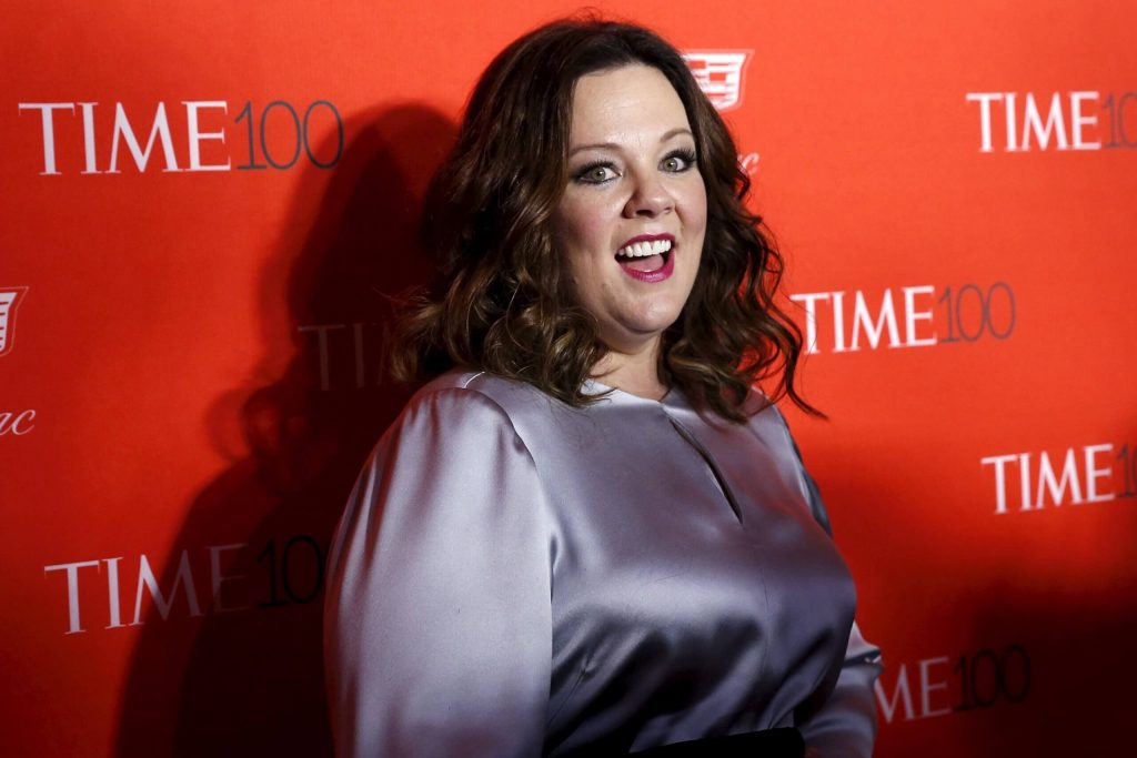 Melissa McCarthy Weight Loss photo