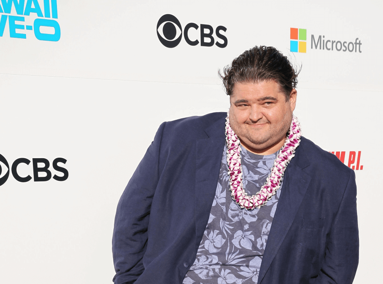 Jorge Garcia Weight Loss losing weight