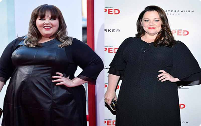 Melissa McCarthy Weight Loss Secrets