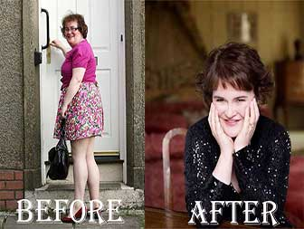 Susan Boyle Weight Loss Recipes