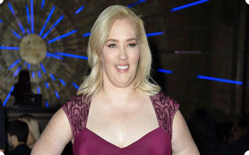 Decrypt!Mama June weight loss Cheats