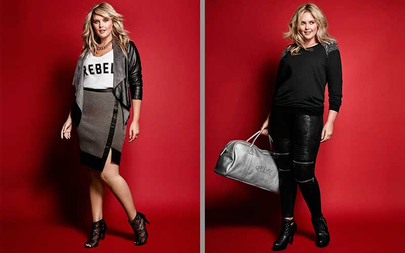 What did Rebel Wilson do to lose weight